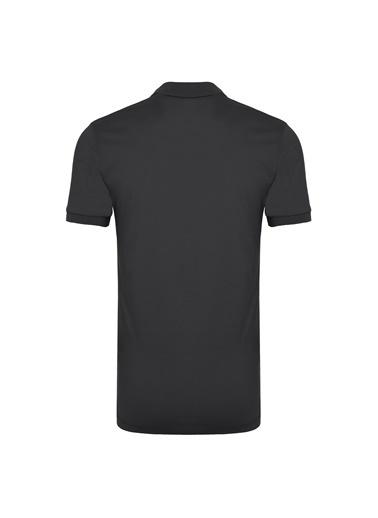 New Balance Tişört Antrasit